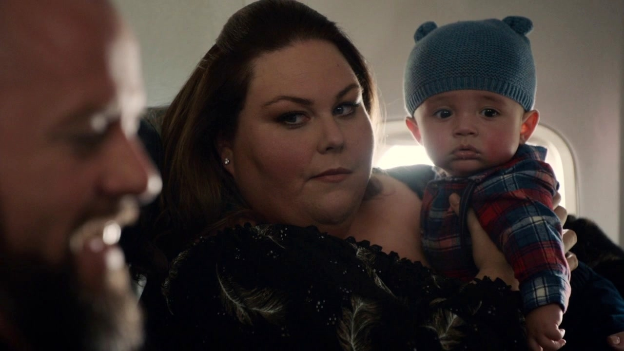 This Is Us: Toby Is Worried About Missing Jack's First