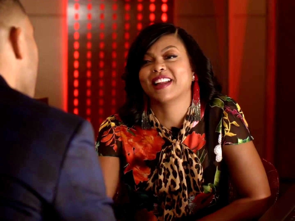 Empire: Cookie Gives Andre Advice On How To Deal With Lucious