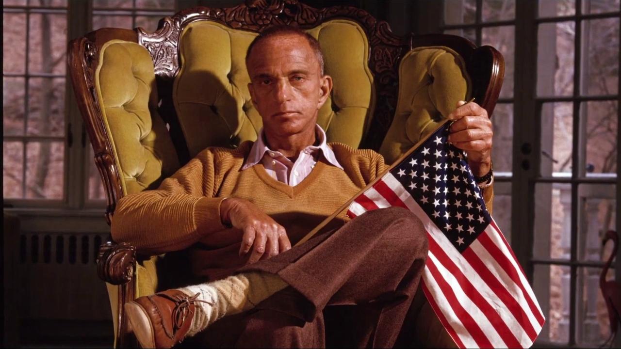 Where's My Roy Cohn? (International Trailer 1)