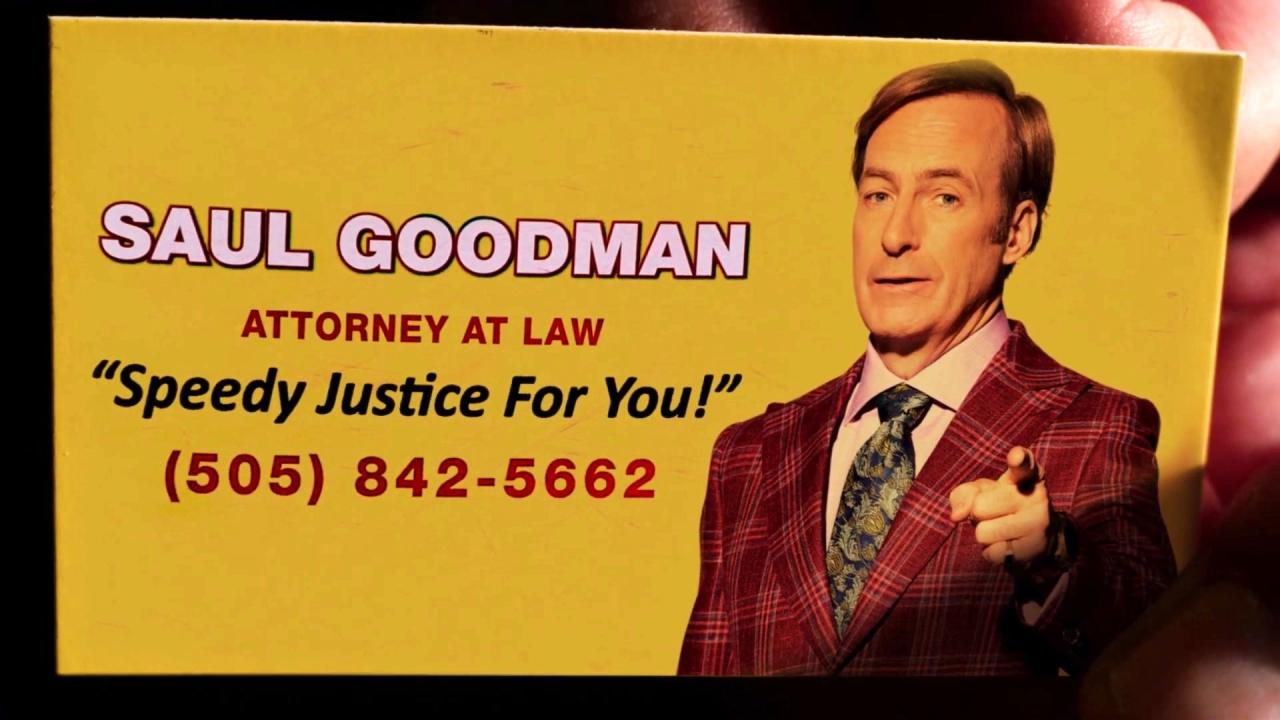Better Call Saul: Speedy Justice Teaser