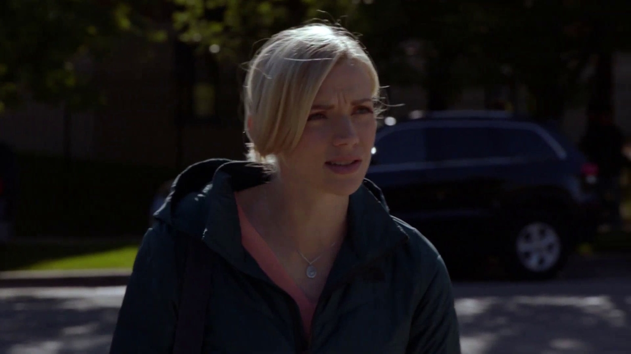 Chicago Fire: Kidd's Exhaustion Leads To A Car Accident