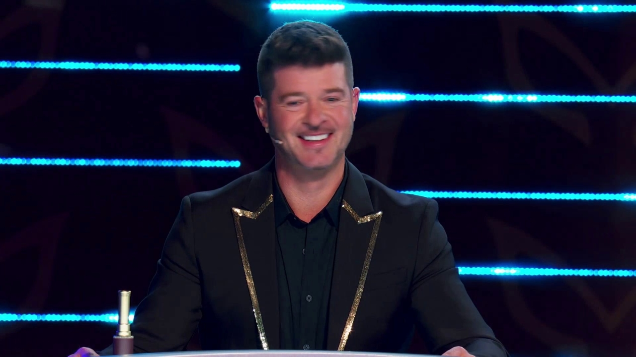 The Masked Singer: Ken Confirms His Guess For Flower
