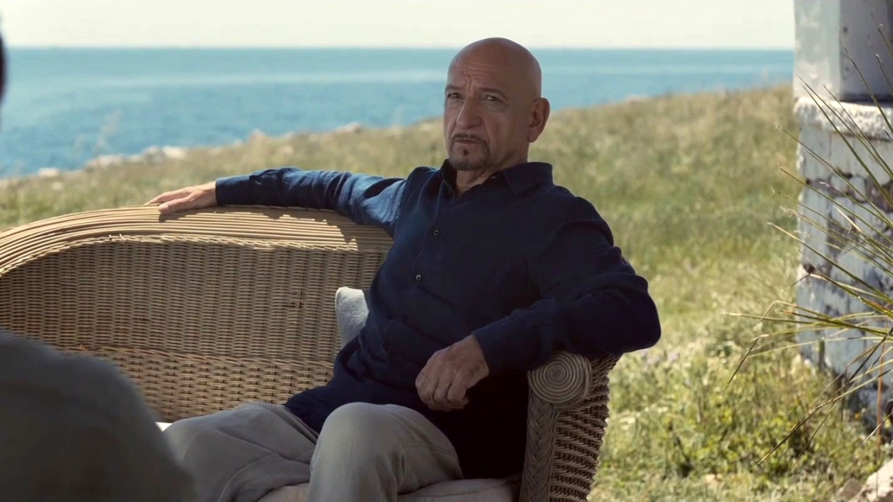 Intrigo: Death Of An Author (Clean Trailer)