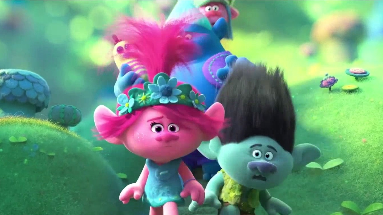Trolls World Tour (Australia Trailer 1)