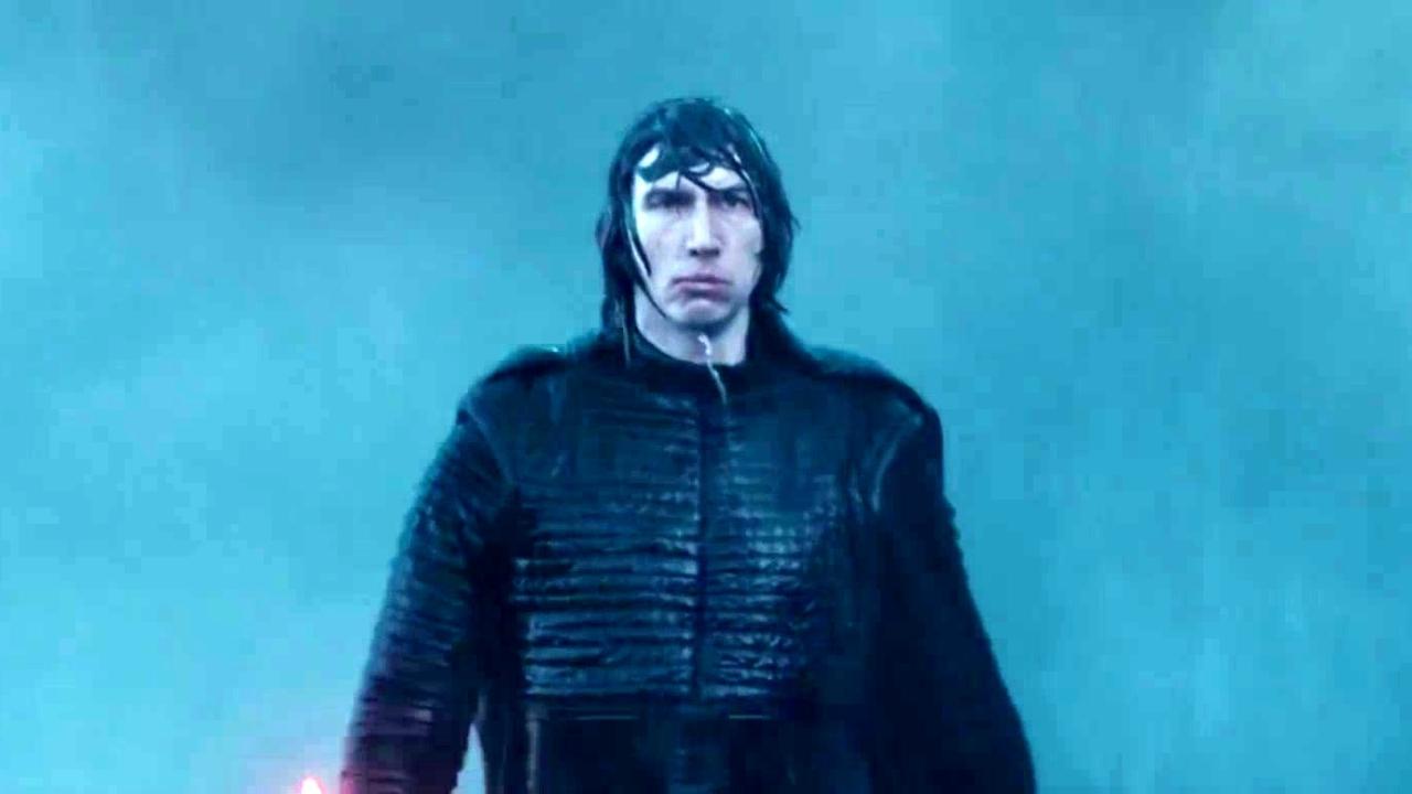 Star Wars: The Rise Of Skywalker: Fate (TV Spot)
