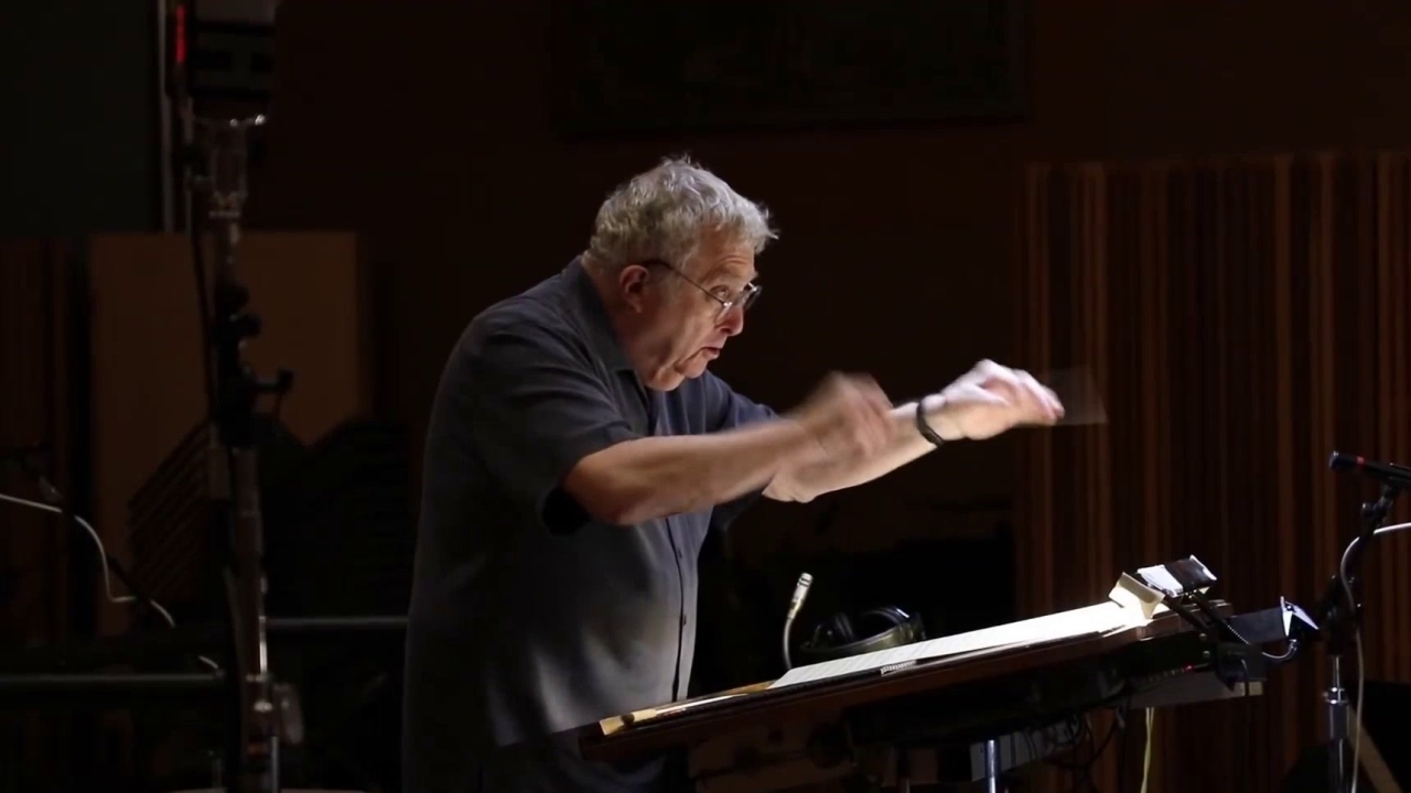 Marriage Story: Hitting The Notes With Randy Newman (Featurette)