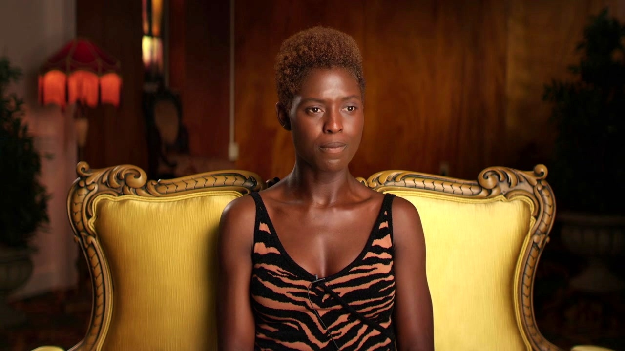 Queen & Slim: Jodie Turner-Smith On Her Character