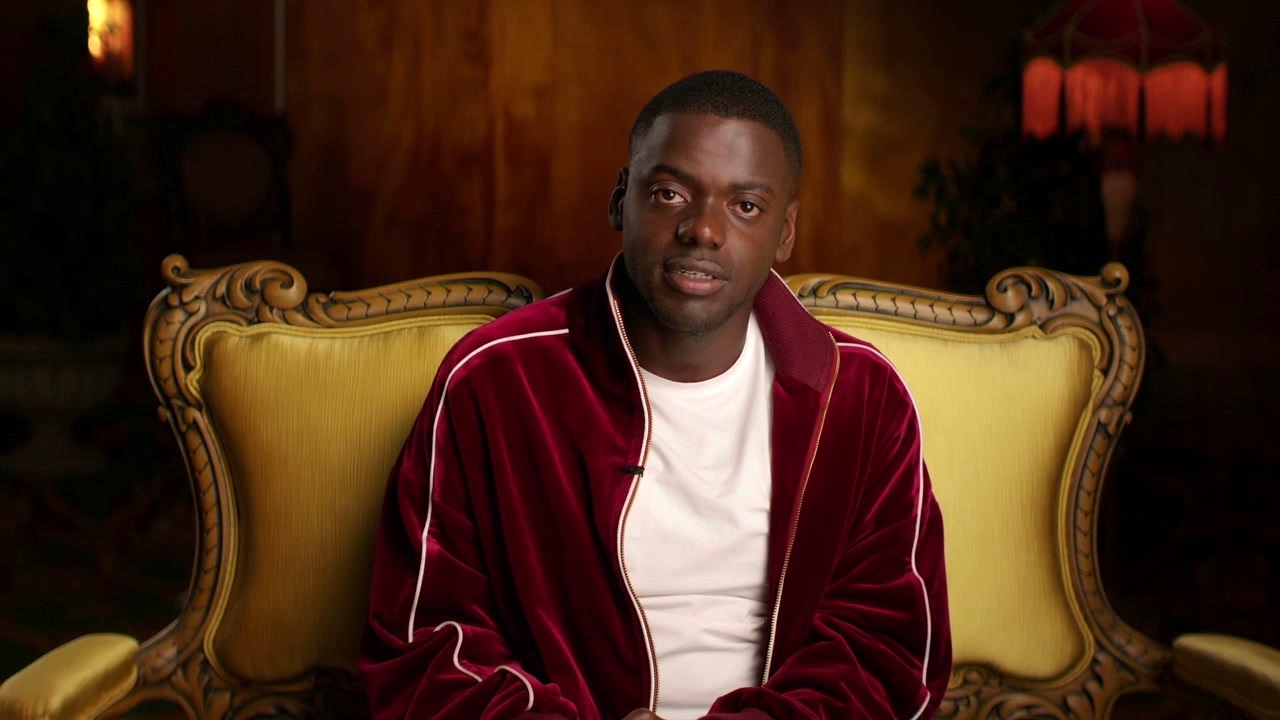 Queen & Slim: Daniel Kaluuya On His Character
