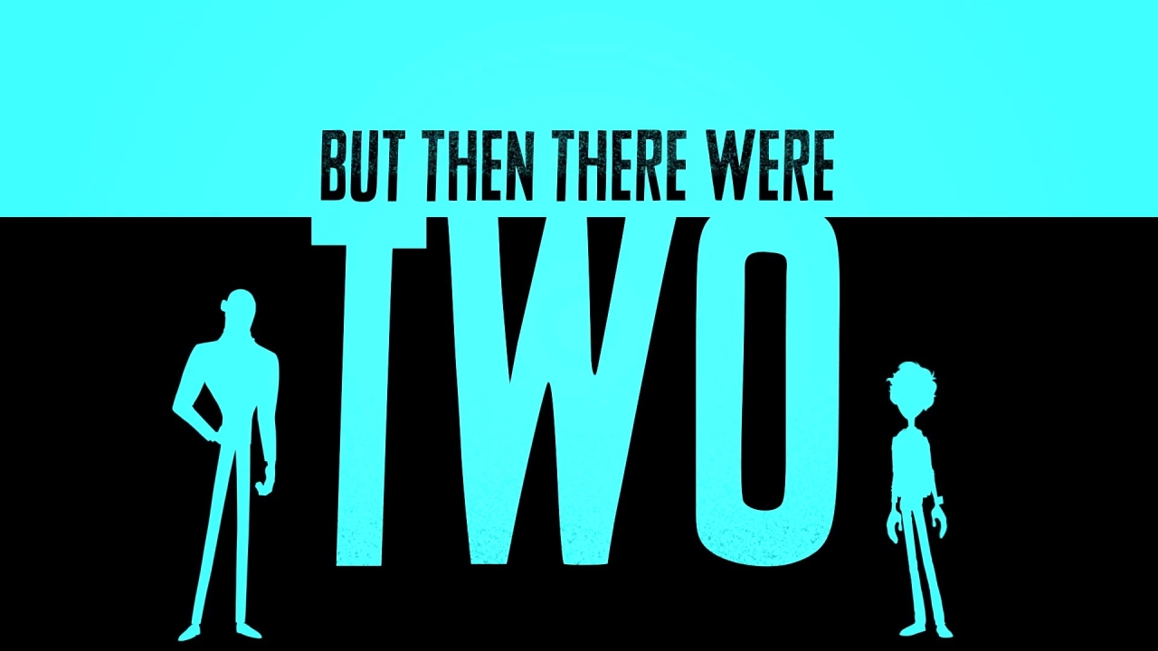 Spies In Disguise: Then There Were Two (Lyric Video)