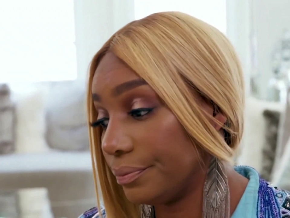 The Real Housewives of Atlanta: The Regift That Keeps on Giving