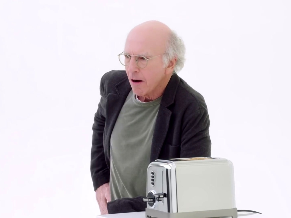 Curb Your Enthusiasm: We Can't Wait