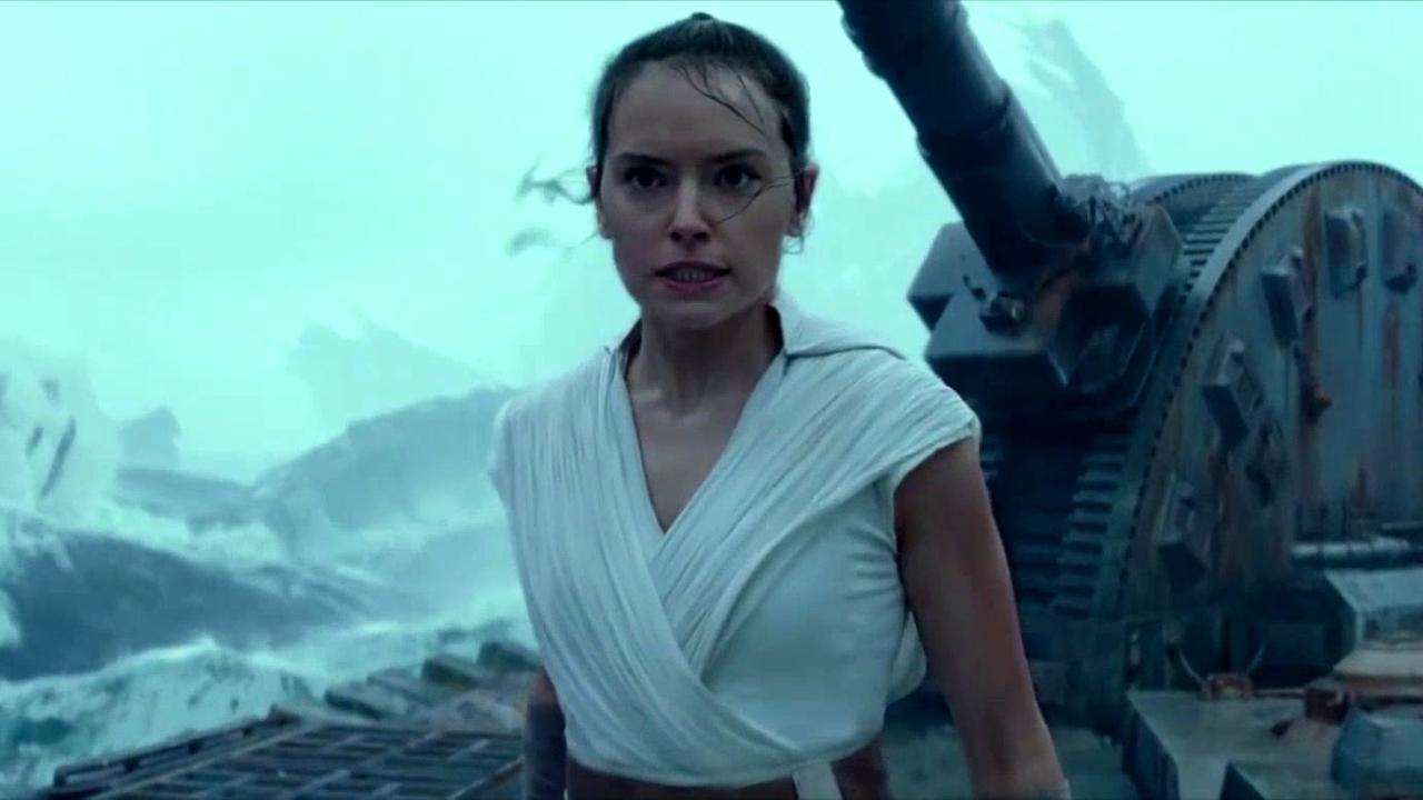 Star Wars: The Rise Of Skywalker: Duel (TV Spot)