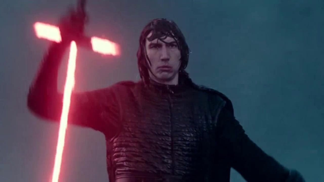 Star Wars: The Rise Of Skywalker: Celebrate (TV Spot)