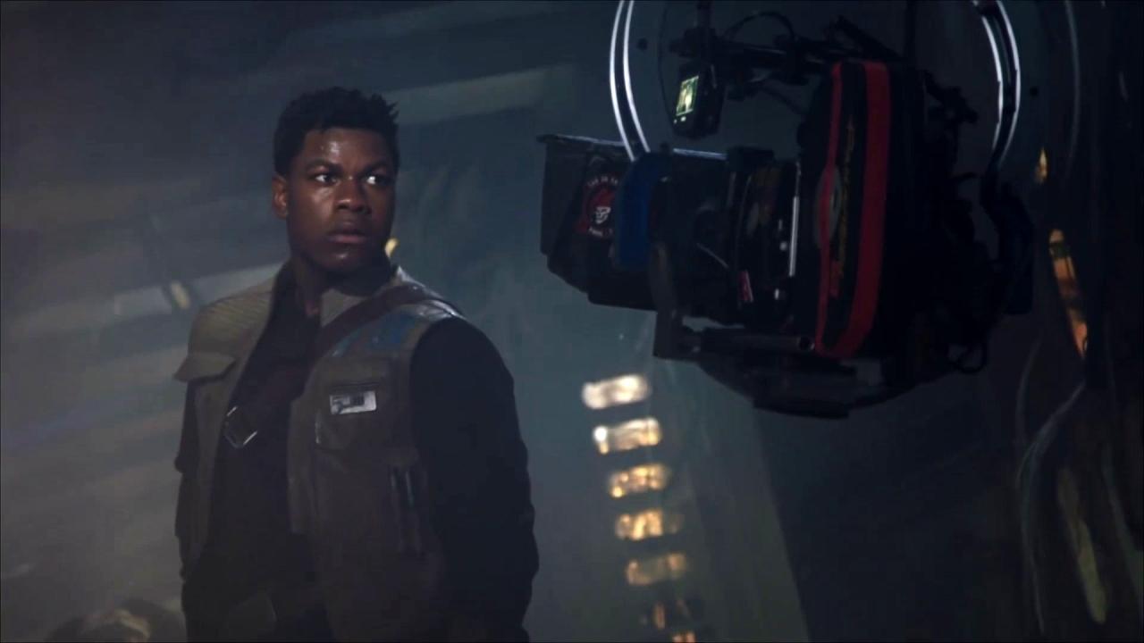 Star Wars: The Rise Of Skywalker: Legacy (Featurette)