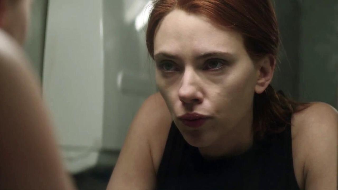 Black Widow (Australia Teaser Trailer 1)