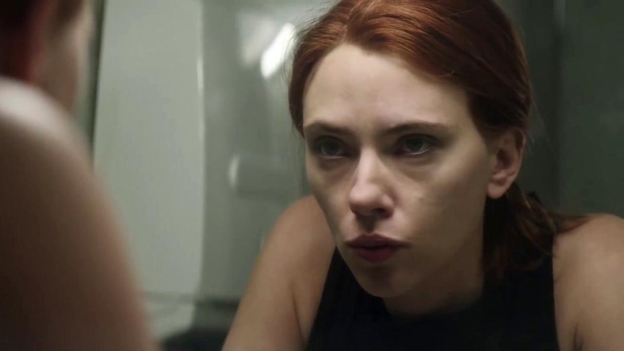 Black Widow (UK Teaser Trailer 1)