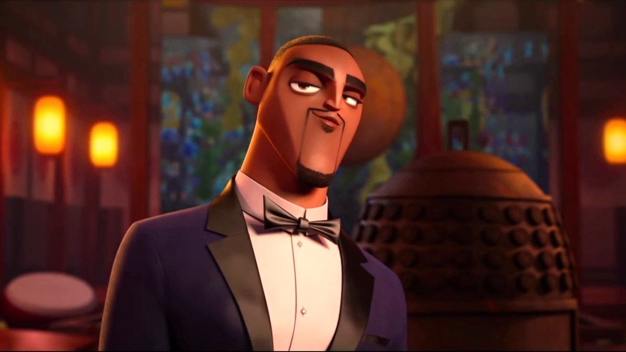 Spies In Disguise: Meet Lance Sterling (Featurette)