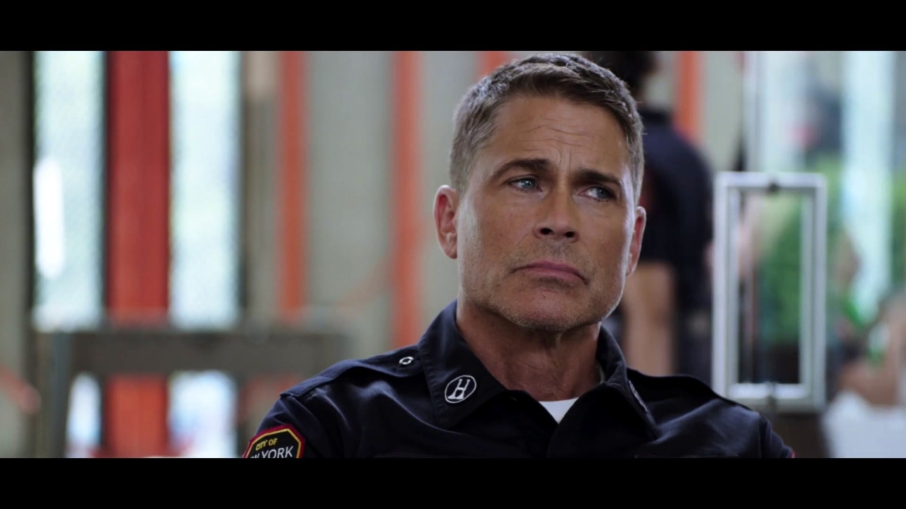 9-1-1: Lone Star: A New 9-1-1 Series