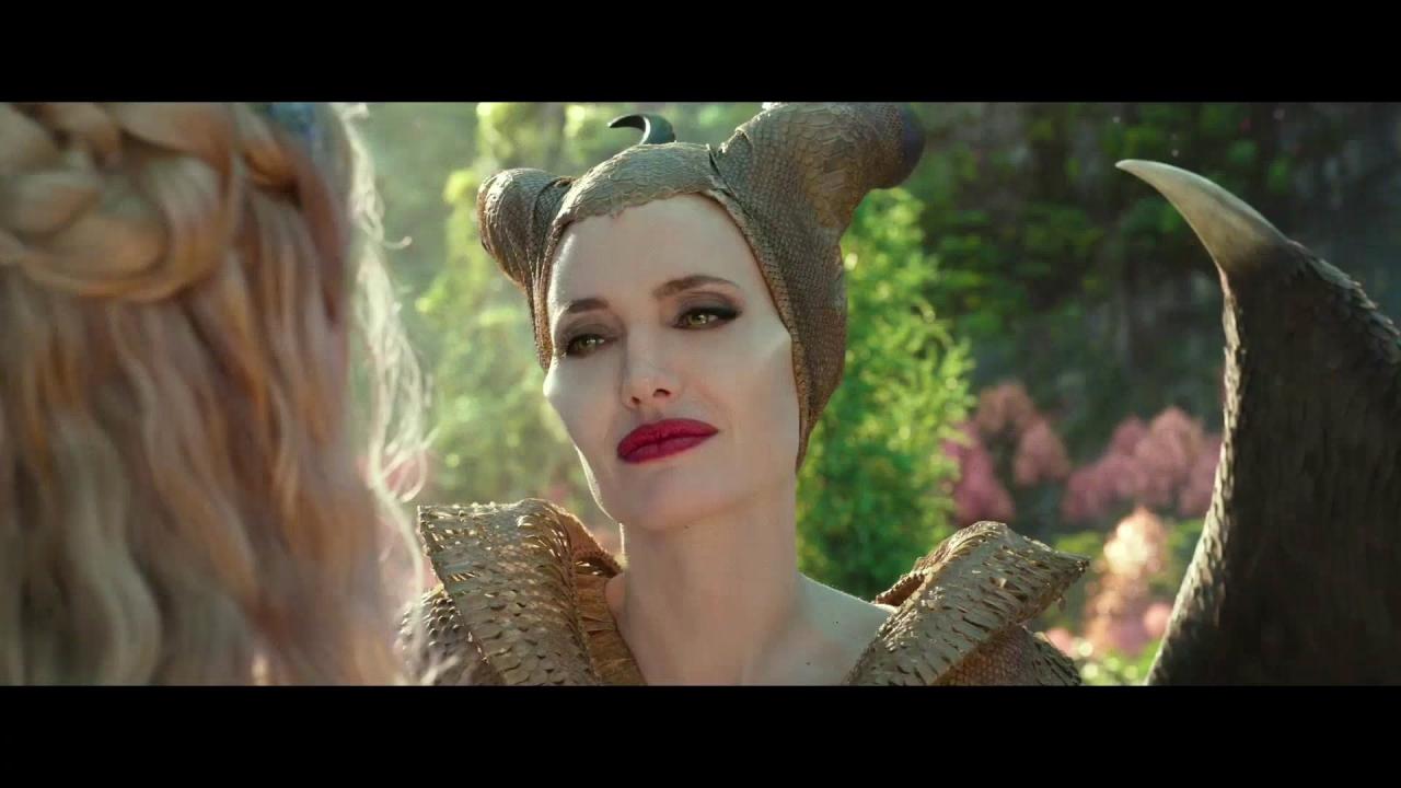 Maleficent: Mistress of Evil (Home Ent. Trailer)