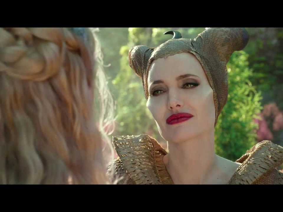 Maleficent: Mistress of Evil (Home Ent. Trailer)
