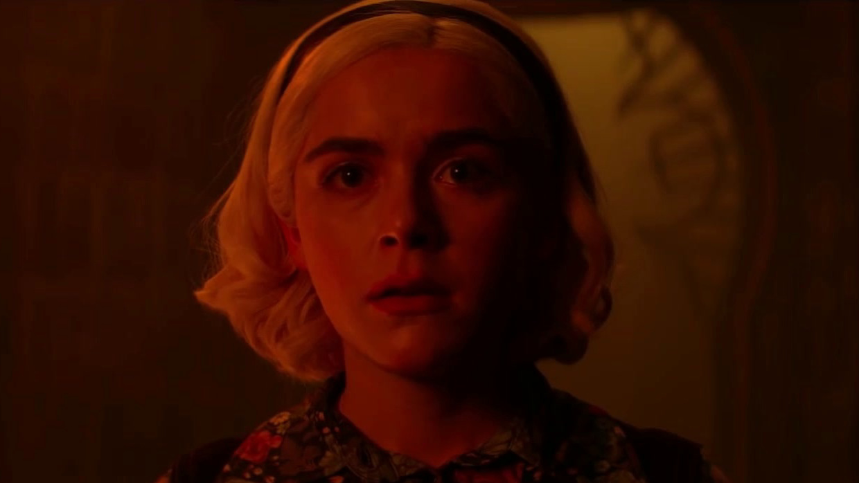 Chilling Adventures Of Sabrina: Season 3