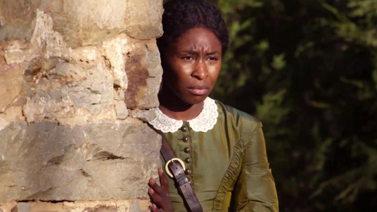 Harriet: A Place For You (Featurette)