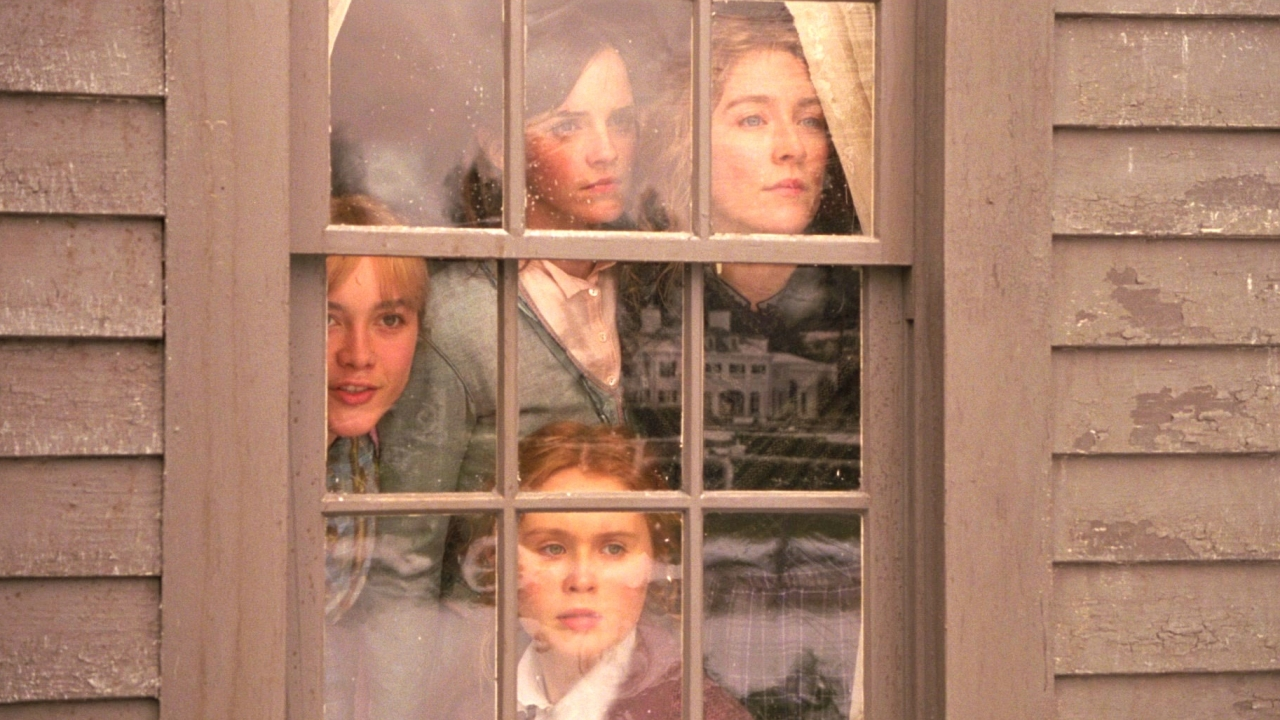 Little Women: Christmas Gift