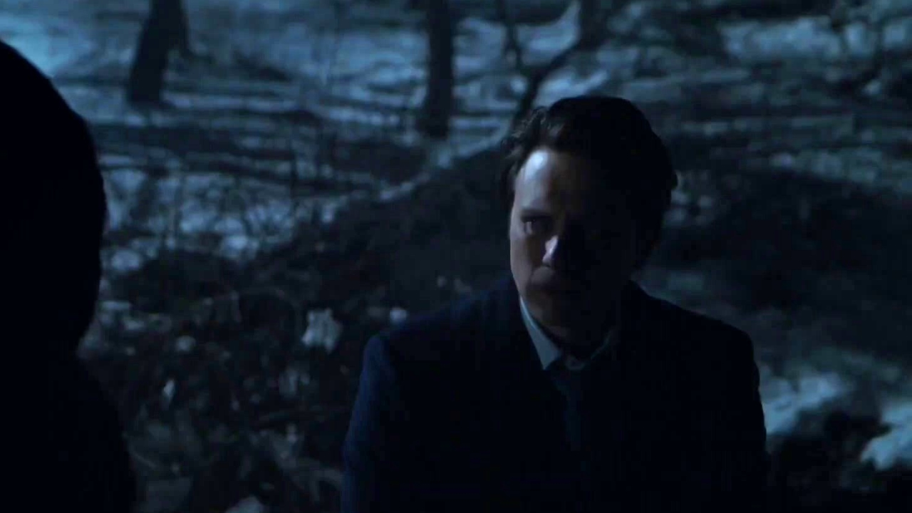 Mr. Robot: Elliot Convinces Tyrell To Keep Going