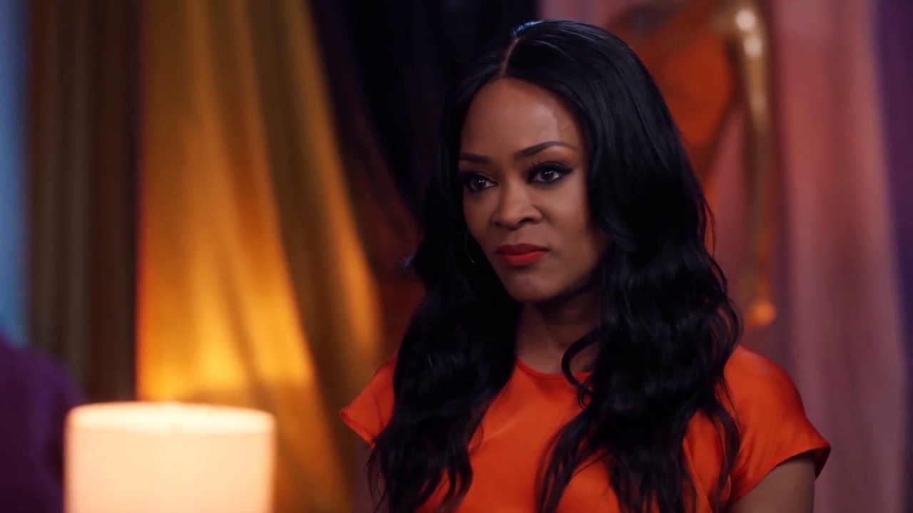 Ambitions: Stephanie Unleashes Her Fury On Bella