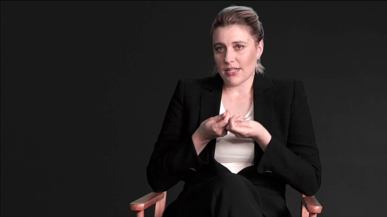 Little Women: Greta Gerwig On Her Connection To The Story