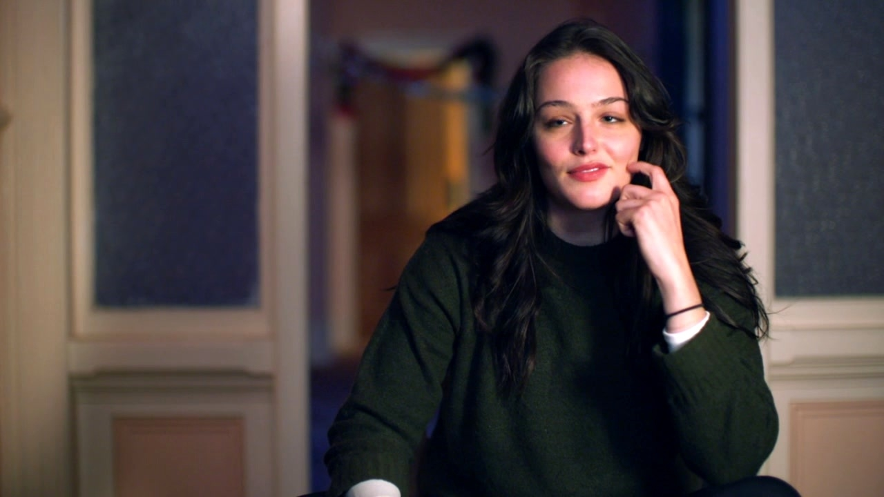 Black Christmas: Lily Donoghue On The Plot Of The Film