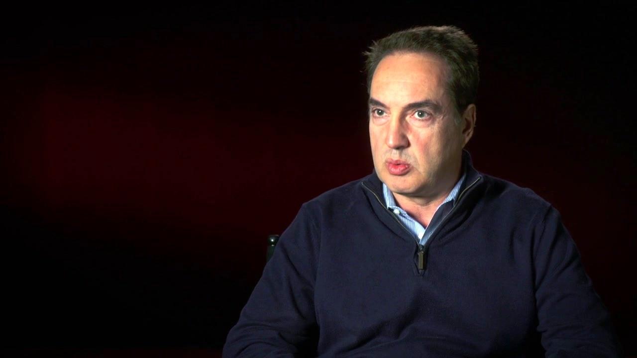 Black Christmas: Ben Cosgrove On Director Sofia Takal