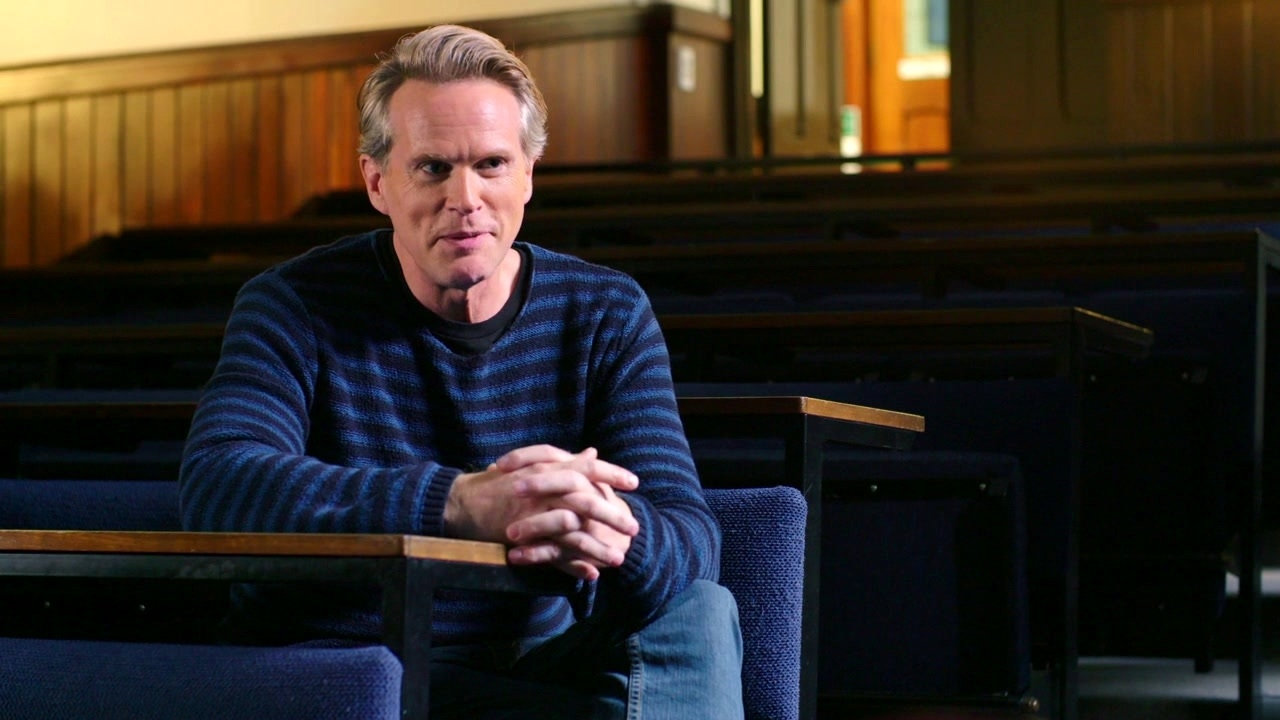 Black Christmas: Cary Elwes On The Film's Social Commentary