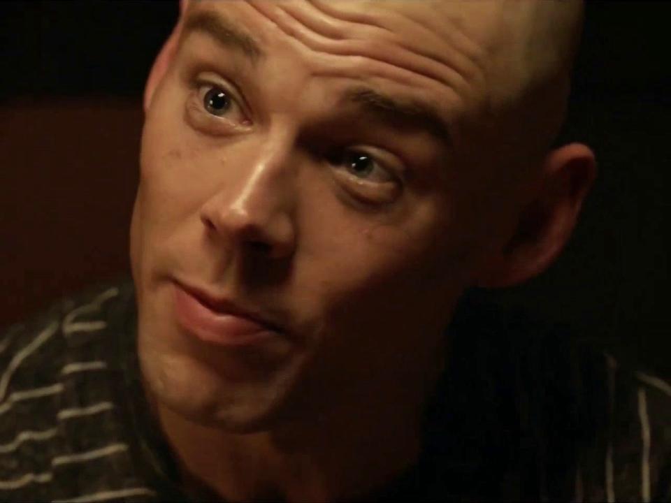 Treadstone: Doug And Sam's Emotional Split