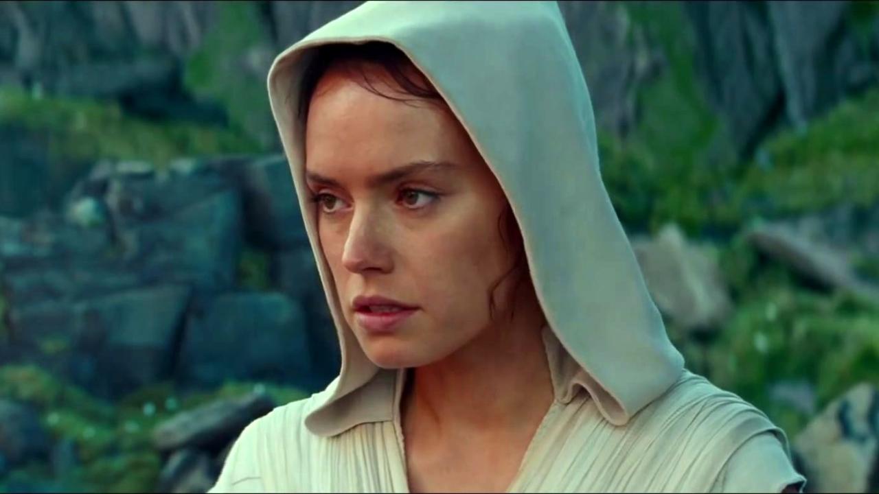 Star Wars: The Rise Of Skywalker: She (TV Spot)