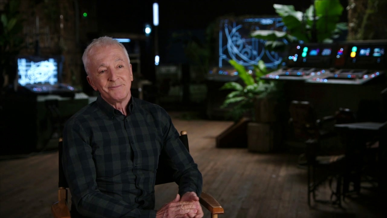 Star Wars: The Rise Of Skywalker: Anthony Daniels On The Last Day As C-3Po