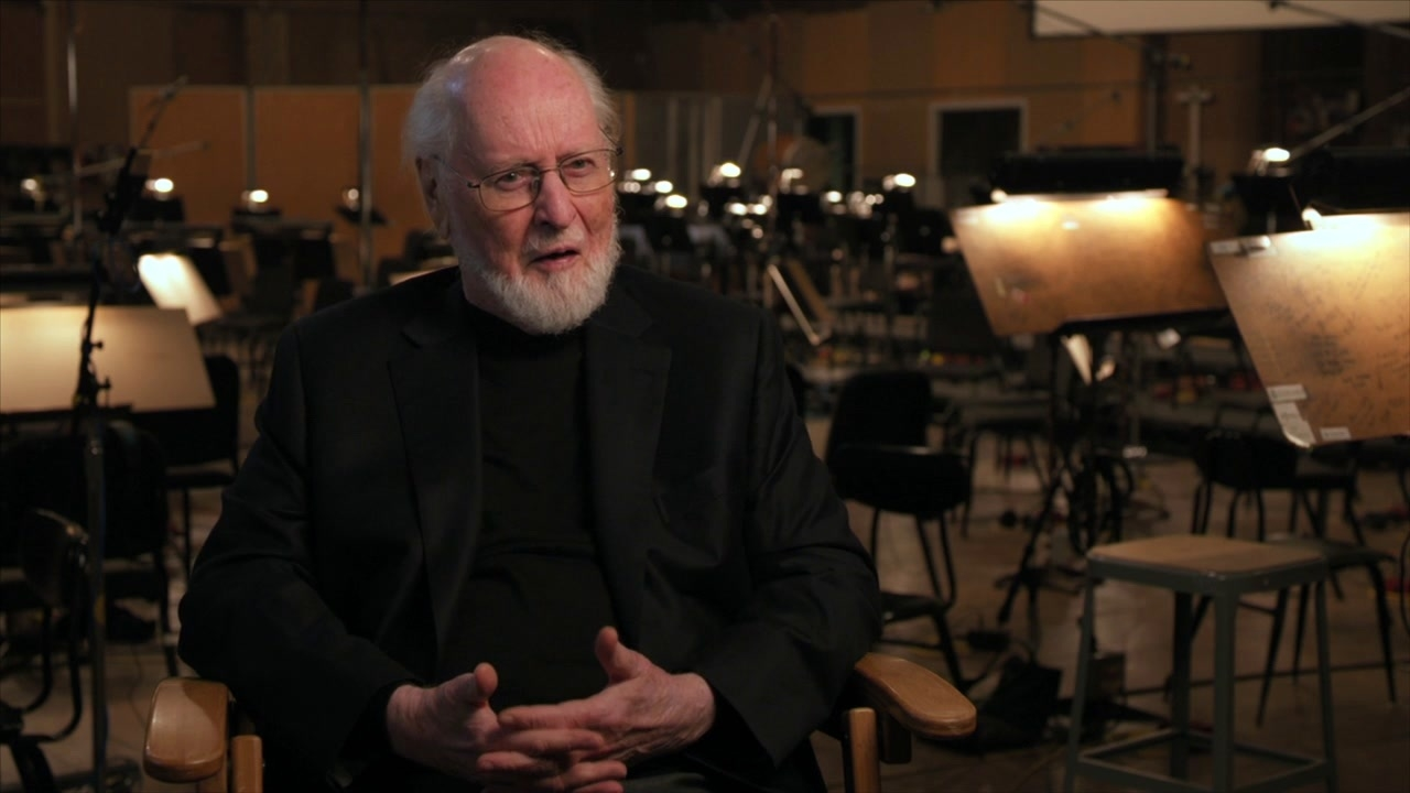 Star Wars: The Rise Of Skywalker: John Williams On J.J. Abrams And The Cast