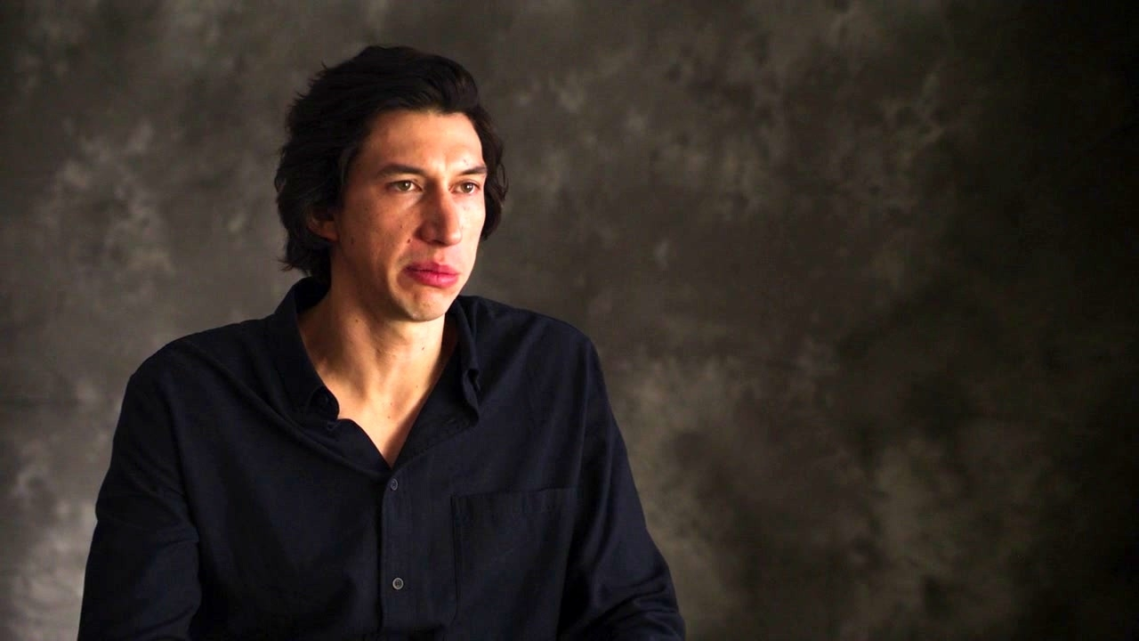 Star Wars: The Rise Of Skywalker: Adam Driver On J.J.'S Vision Of His Character