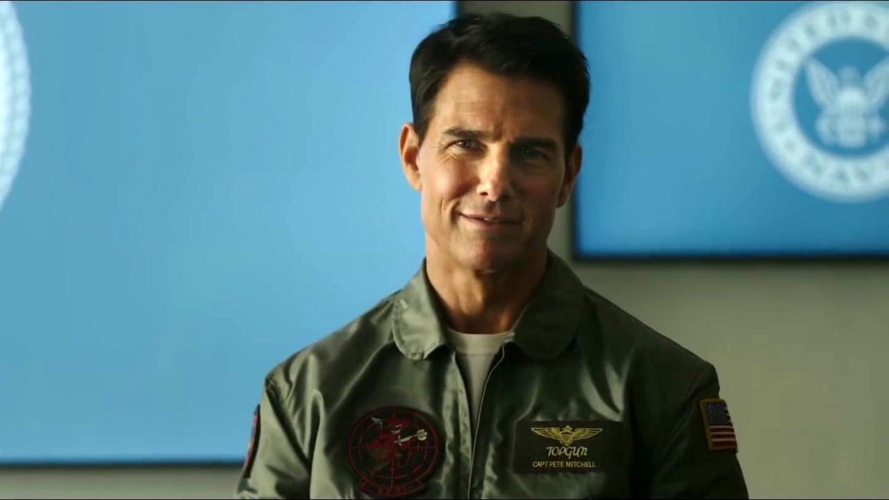 Top Gun: Maverick (Trailer 2)