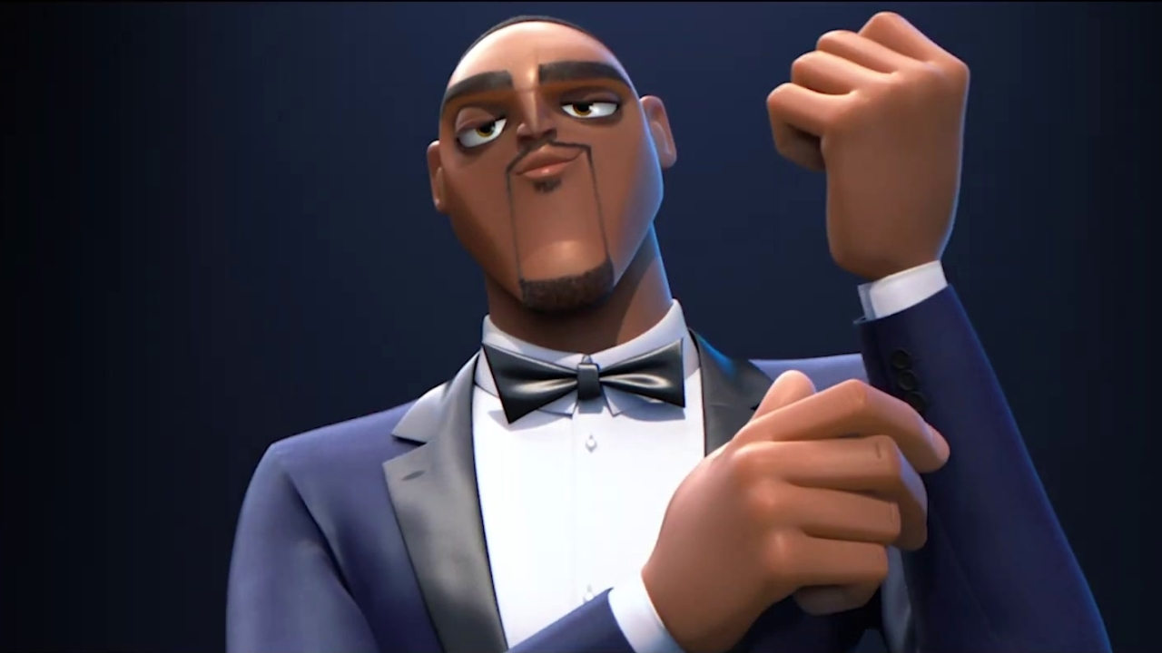 Spies In Disguise: Making Of 'Freak Of Nature' (Featurette)