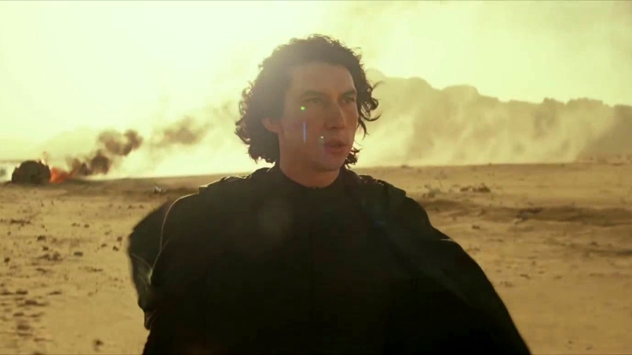 Star Wars: The Rise Of Skywalker: Secret (TV Spot)
