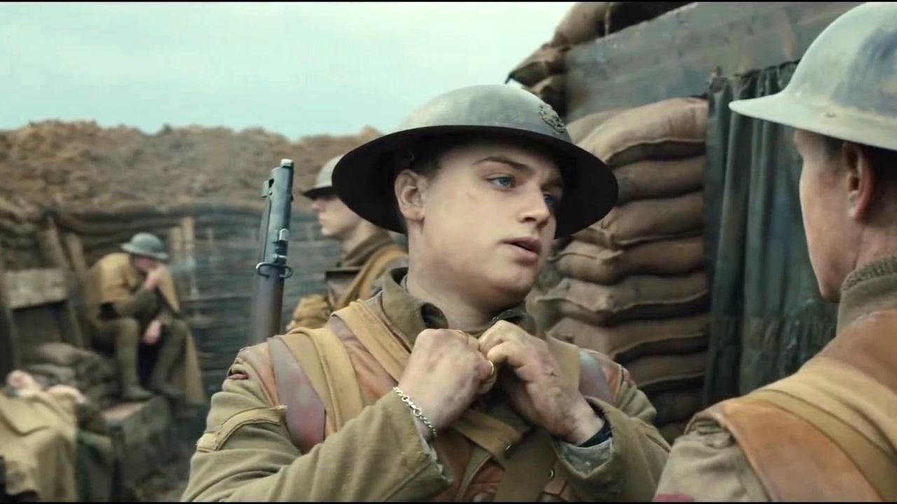 1917 (Trailer 3)