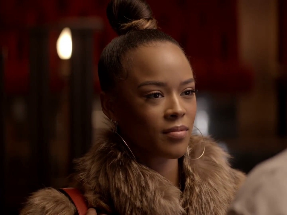 Empire: Devon Doesn't Go For Tiana's Proposal