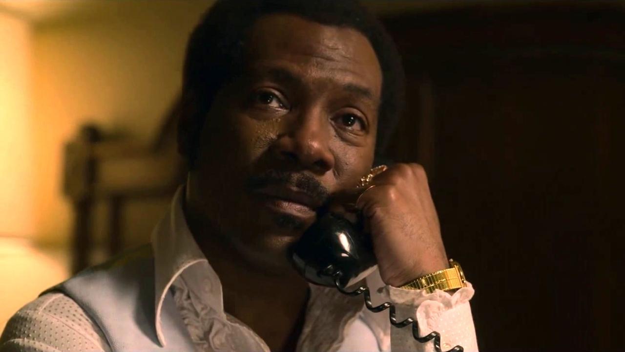 Dolemite Is My Name: Eddie Murphy As Rudy Ray Moore (Featurette)