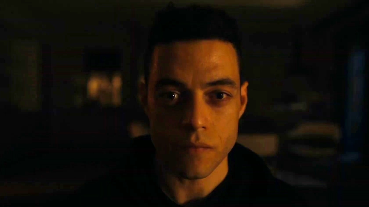 Mr Robot: 408 Request Timeout