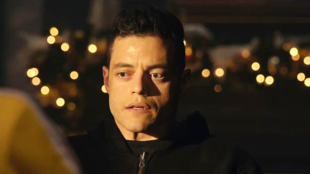Mr. Robot: Elliot Needs To Know Krista Is Safe