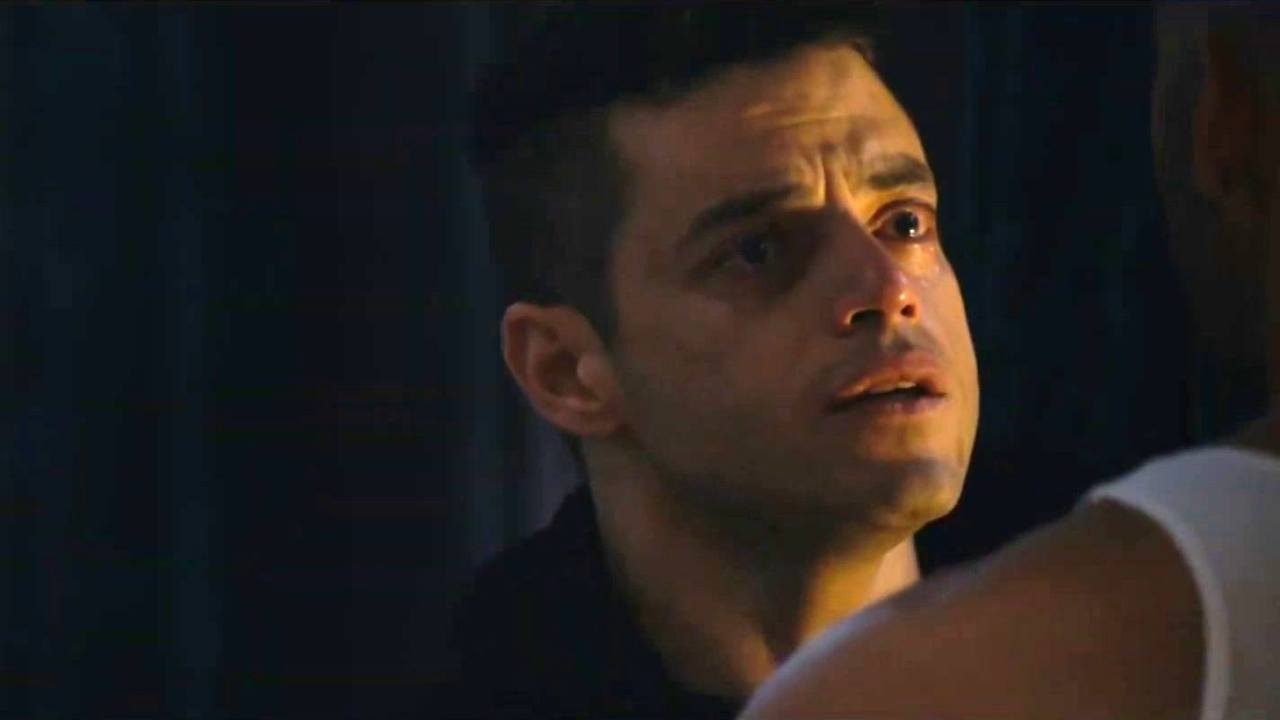 Mr. Robot: Vera Tells Elliot The Truth Makes Him Powerful