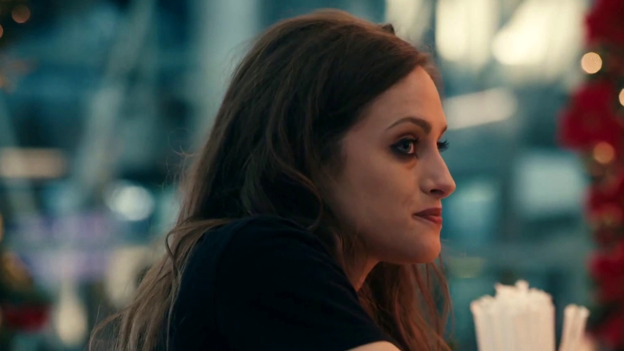 Mr. Robot: Dom Wants To Stay Instead Of Joining Darlene