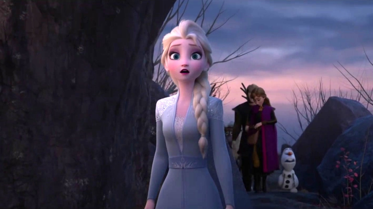 Frozen II: Into The Unknown (Featurette)