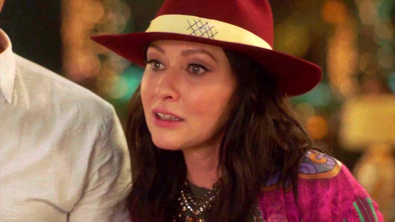Bh90210: Shannen Feels Uneasy About The Reboot